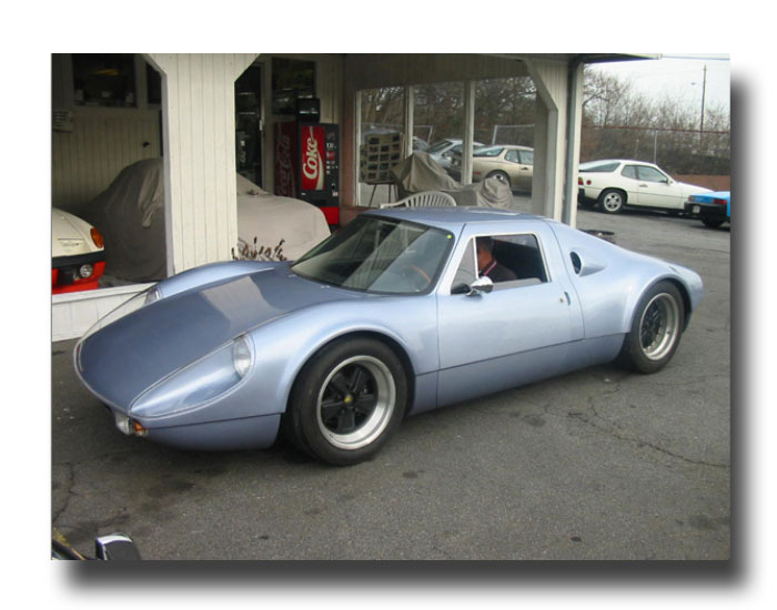Beck 904 Photo Gallery